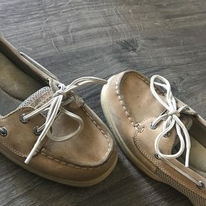 Sperry Shoes - Sperry Slip On